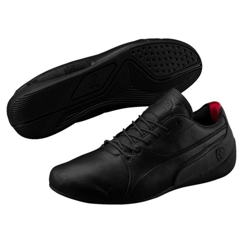 Puma Ferrari Drift Cat 7 LS homme chaussures Sneakers 30609601