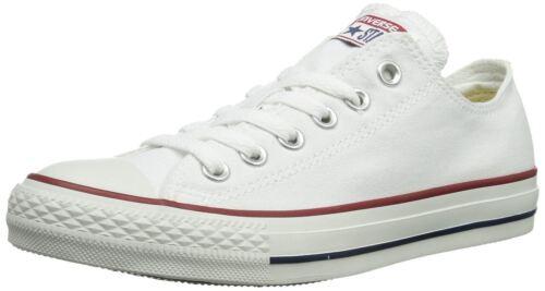 Taylor Chuck Chaussures White Star unisexes All Converse de Ox baskets 4pwqgXR