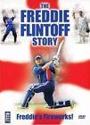 Freddie Flintoff Story 5055142540384 DVD Region 2