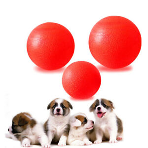 Indestructible-Solid-Rubber-Ball-Pet-Dog-Toy-Training-Chew-Play-Fetch-Bite-Toys