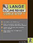 Lange Outline Review: USMLE Step 1-ExLibrary