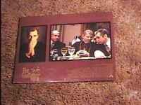 GODFATHER PART III LOBBY CARD #4 COPPOLA MAFIA