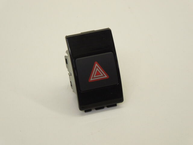 Audi A6 C7 A7 Hazard Warning Light Switch 4G0941509