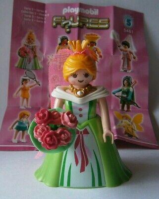 Girls Serie 5 Playmobil 5461 1 x Meerjungfrau// Neu
