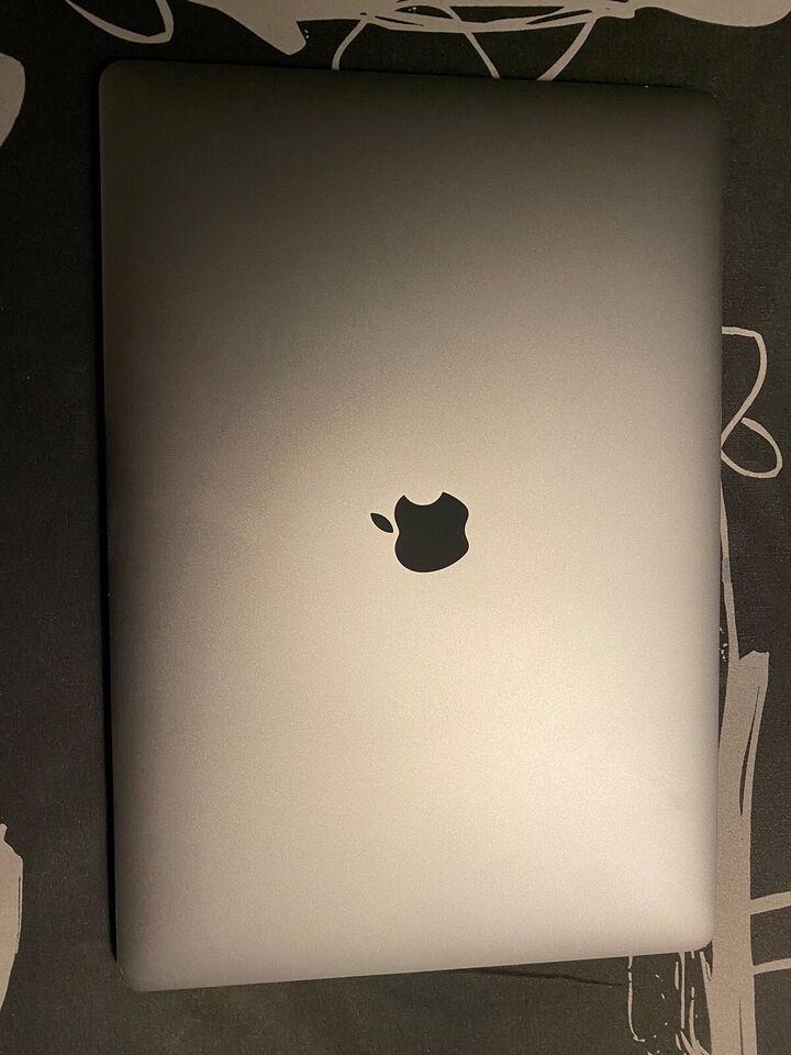 Andet mærke MacBook pro A1707, 2,8 GHz, 16 GB ram