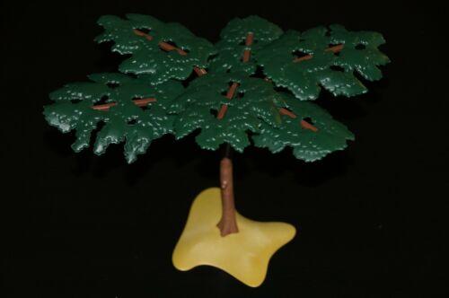 Playmobil Akazienbaum Akazie Afrika Safari Sammlung Zoo 3634 #348 Abenteuer