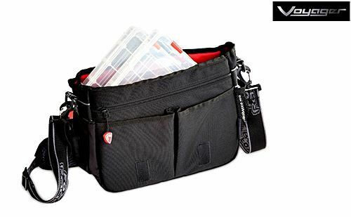 Fox Fox Fox Rage VOYAGER messenger bag incl. 2 BOX ea1d51