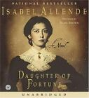 Daughter of Fortune by Isabel Allende (2005, CD, Unabridged)