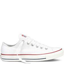Converse Lo Top Hombre Mujer Unisex All Star Baja Top Chuck Taylor Zapatillas Zapatos