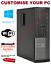Dell-Optiplex-Ultra-Rapide-Bon-Marche-Desktop-core-i7-16-Go-2-To-120-Go-SSD-Windows-10-pc miniature 1