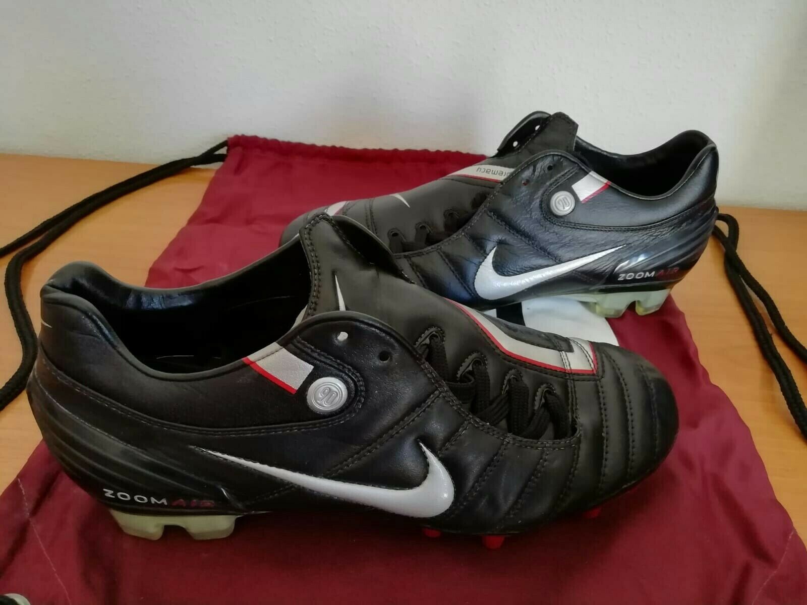 Nike T90 Supremacy Limited Edition Edition Edition 25e55a