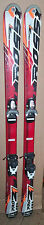 110 cm Rossignol Pro Z1 junior skis/bindings fit mondo 18-22 boots