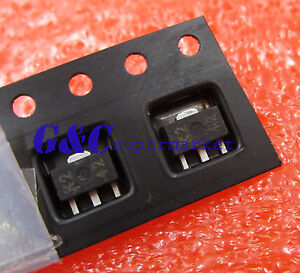 Details about 5PCS RD01MUS1 MITSUBISH SOT-89 RF amplifier chip high  frequency chip