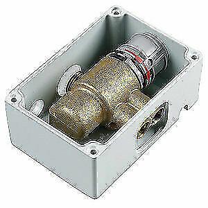 American Standard 605xtmv1070 Selectronic Thermostatic