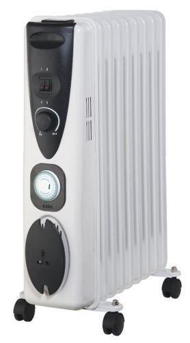 Glen Downflow Fan Heater 2kW | eBay