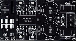 H-Bridge-Inverter-PCB-for-DRSSTC-Tesla-Coil-Induction-Heater-High-Voltage-SMPS