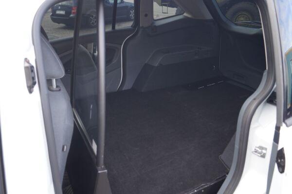 Ford Grand C-MAX 1,6 TDCi 115 Trend Van - billede 5