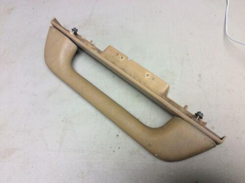 Dash Grab Bar Handle Saddle Tan JEEP Wrangler TJ 1997-2006