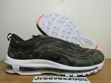 Nike Air Max 97 Premium QS Country Camo France 8.5uk 9.5us