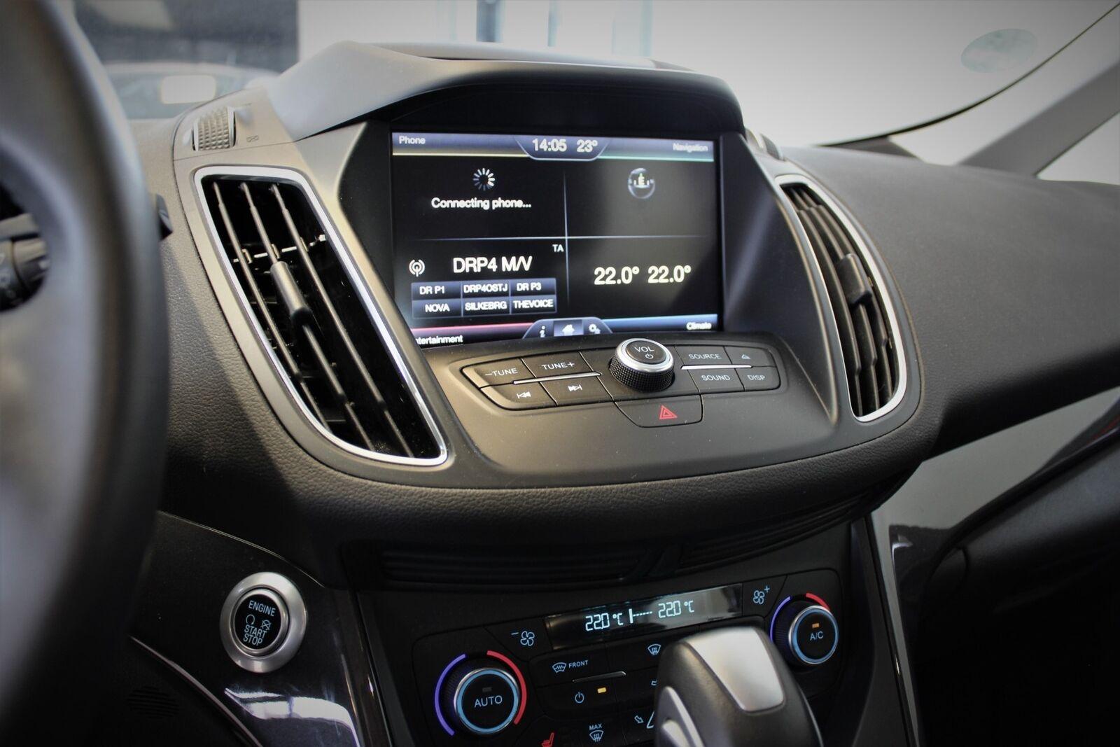 Ford Grand C-MAX 1,5 SCTi 150 Titanium aut. 7prs - billede 7