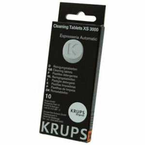 Genuine-Original-Krups-Coffee-Maker-Cleaning-Tablets-Pack-10-XS3000