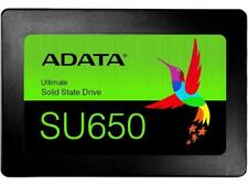 "ADATA Ultimate SU650 2.5"" 960GB SATA III 3D NAND Internal Solid State Drive (SSD"