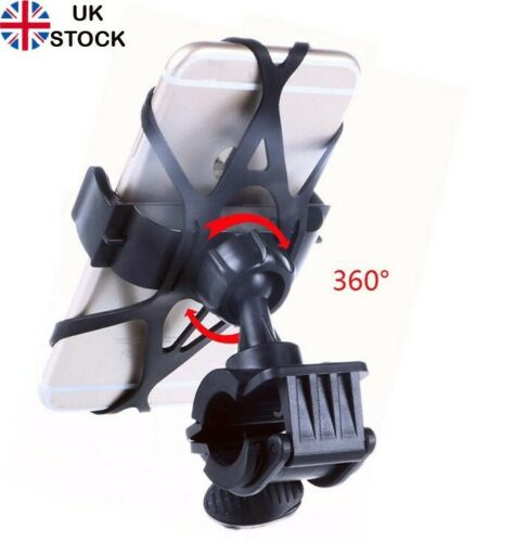 Bicycle Bike Mobile Phone holder Stand mount For Smartphones