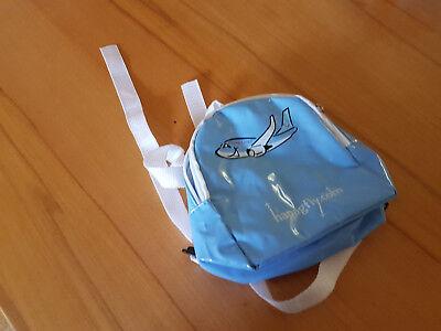 Das Beste Tasche Rucksack Beutel Kind Flugzeug Aufdruck Ca. 14 X 6 X 15 Cm Weitere Rabatte üBerraschungen