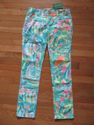 Sea Sun Pants Nwt e Salt Chino Lilly Womens Callahan Pulitzer 128 q41xw84TXp