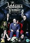 The Addams Family DVD 1991 by Raul Julia Anjelica Huston.