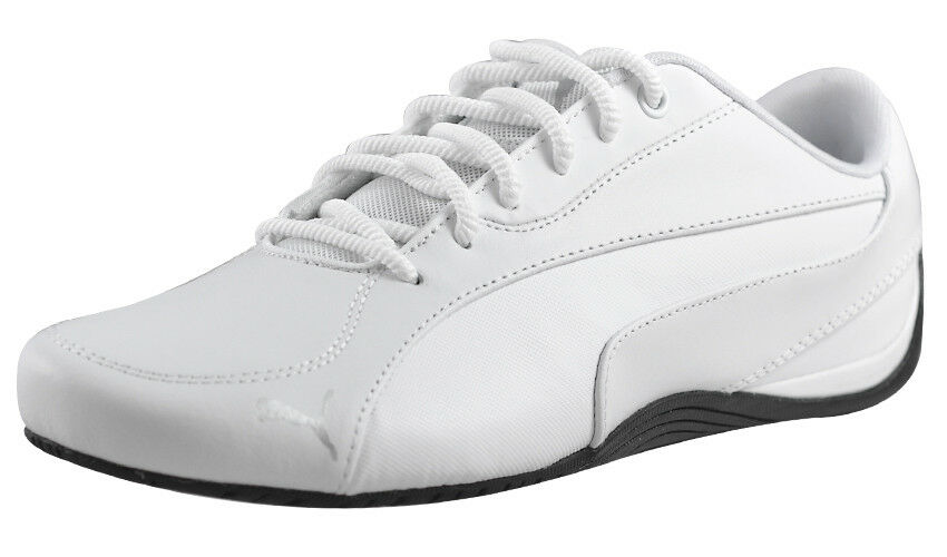 NEU SCHUHE PUMA DRIFT CAT 5 CORE  Herrenschuhe Sneaker Leder