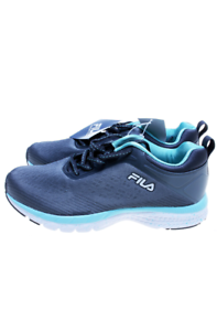 FILA Women's Memory Foam Outreach Running Shoes; Grey Price reduction Z652 New shoes for men and women, limited time discount