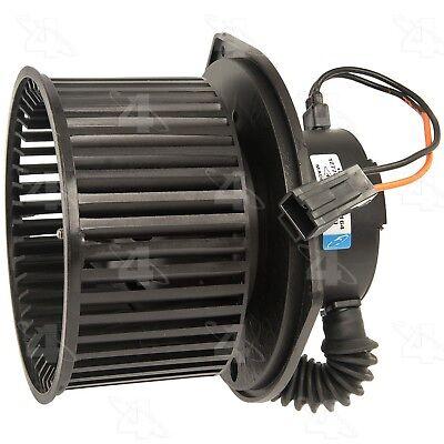 HVAC Blower Motor with Wheel for 05-10 Chevy Cobalt HHR Pontiac G5 25776197