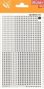 Ref-DD14F-DECADRY-Chiffres-Transferts-1-Feuille-DD14F-2-5-mm-Noir