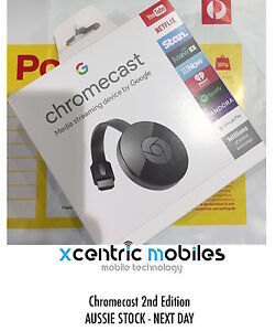 GOOGLE-CHROMECAST-2-NETFLIX-STAN-SMART-TV-WiFi-HDMI-IVIEW-9NOW-YOUTUBE
