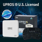 Unblock UPROS UBOX 7th Gen Android 4K TV Box