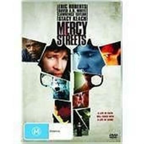 1 of 1 - MERCY STREETS Eric Roberts David A.R. White DVD NEW