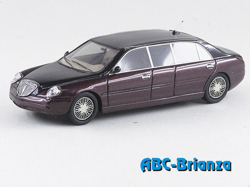 ABC 161G SPEAR TESIS LIMOUSINE GINEVRA 2004