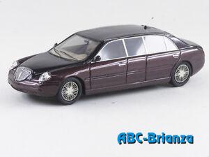 lancia thesis limousine prezzo