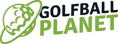Golfball Planet