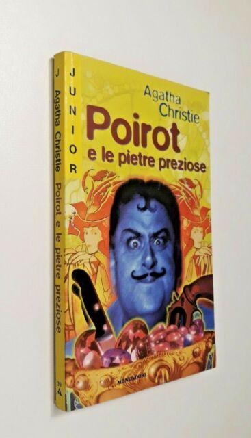 Poirot e le pietre preaziose / Agatha Christie / Mondadori