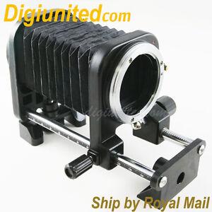 Macro-Fold-Extension-Bellows-for-Nikon-F-mount-camera-D3X-D4-D90-D800-D5100-D700