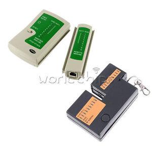 Marvelous Mini Remote Network Lan Cable Wire Cat5 Cat6 Rj11 Rj45 Utp Lan Wiring Digital Resources Indicompassionincorg