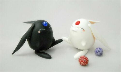 Mokona Modoki TSUBASA-翼 Magical Girl BJD Pet BJD Doll Animal Collection Figures