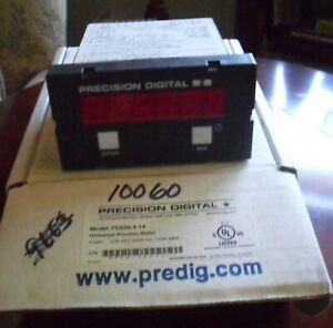 Universal-Process-Meter-Precision-Digital-PD690-4-14-230VAC-NEW-in-Box