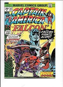 Captain-America-177-September-1974-The-Falcon-Fights-alone