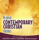 16 Great Contemporary Christian Class 0614187126523 CD