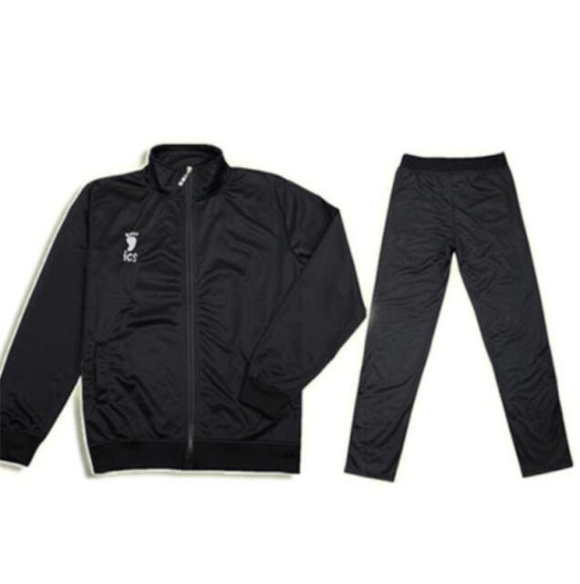 Haikyuu Karasuno Volleyball Hinata Shyouyou Cosplay Sportswear Jacket Jersey New