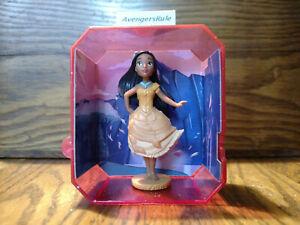 Disney Princess Gem Collection Series 1 Mulan Figure NEW