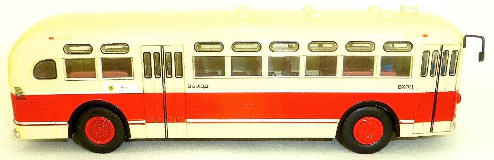 Zis 154 Russia 1946-49 Bus Ixo 1 43 Nip  ACBUS037  HH3 Μ